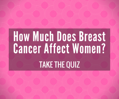 how much does breast cancer affect women