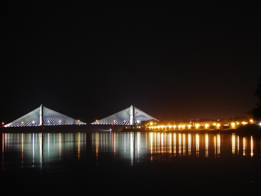 Cape Girardeau Missouri Bridge