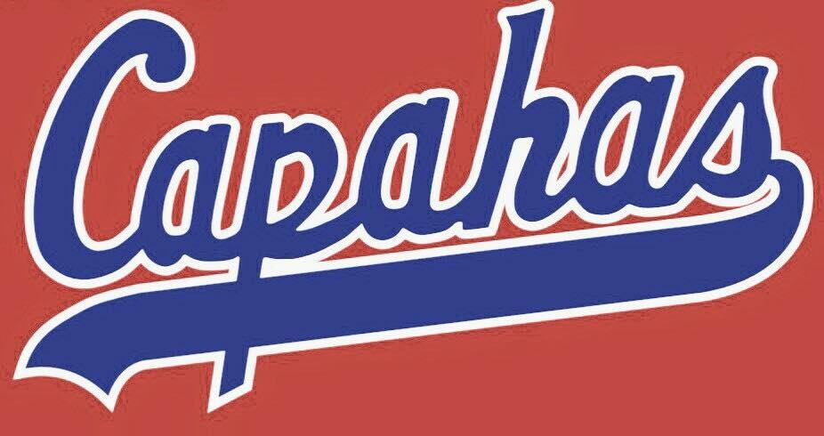 Capahas Baseball Logo