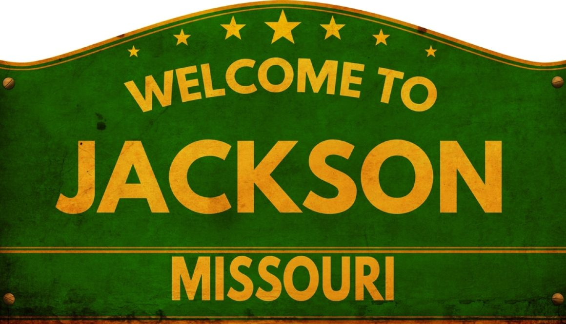 Welcome to Jackson Missouri